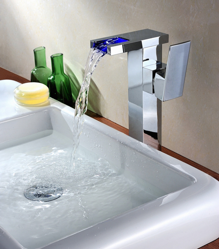 SUMERAIN -Manufacturer OF LED FAUCET,LED TAP,WATERFALL ...